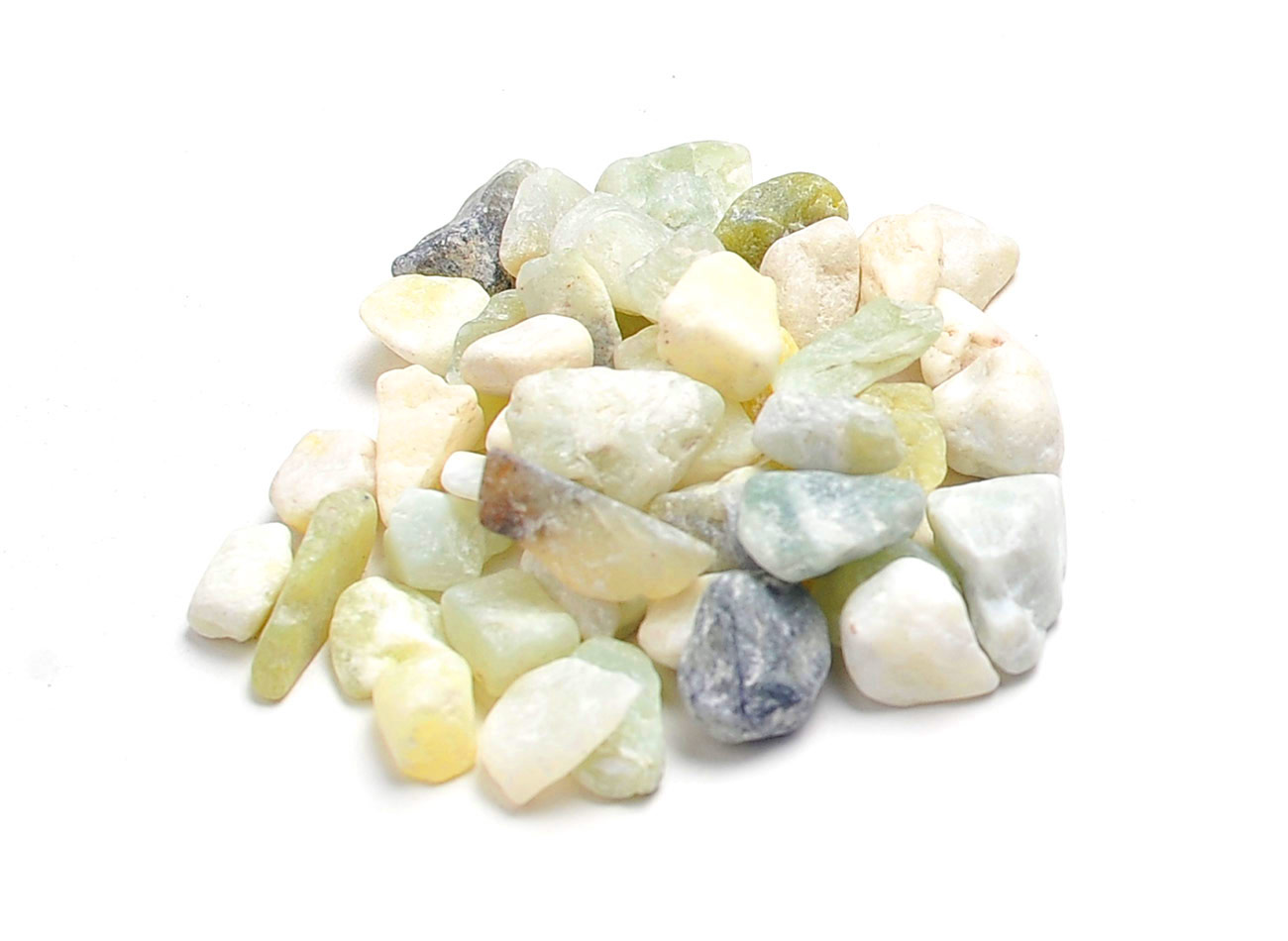 GREEN JADE GRAVEL