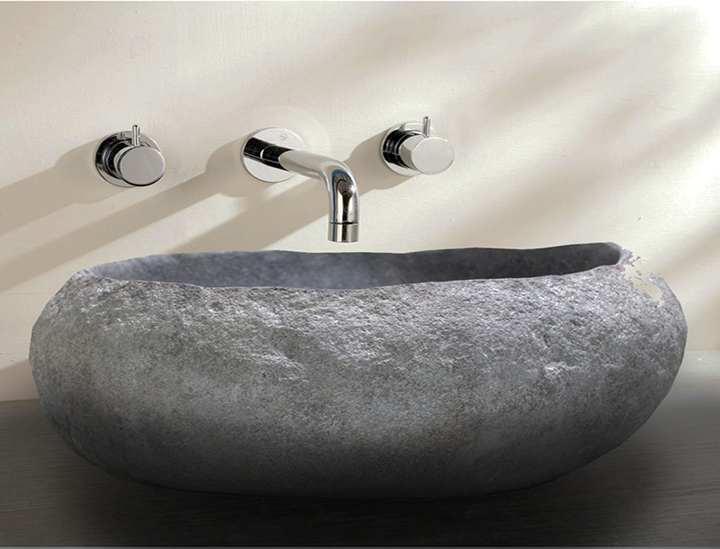 Washbasin Without Edging